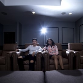 Home Theaters in San Francisco | Performance Audio