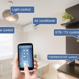 Smart Home Automation | Performance Audio