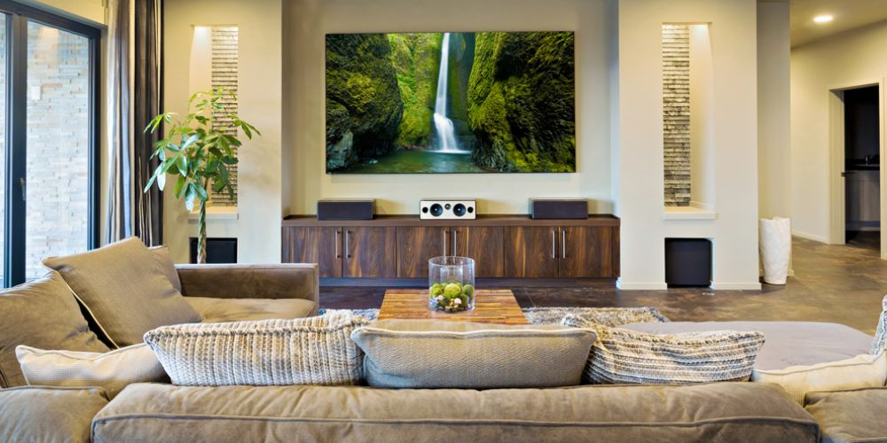 Home Theater Ideas For Your Bay Area Home Performance Audio